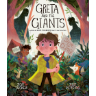 Greta and the Giants (Inspired by Greta Thunberg's stand to save the world)