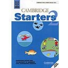 Cambridge Starters 2 Student's Book (Camb. Young Learners Tests)