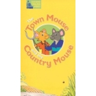 Town mouse and the country mouse VHS