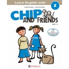 Chip and Friends 5 (7-8anys)