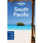 Pacífico Sur/South Pacific. Lonely Planet (inglés)