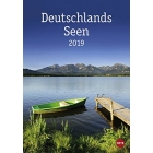 Deutschlands Seen - Kalender 2019