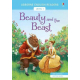 Beauty and the Beast (Usborne English Readers Level 1 A1)