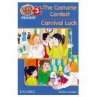 The Costume Contest/Carnival Luck. Level 3 (let's go reader)