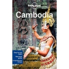 Cambodia. Lonely Planet (inglés)