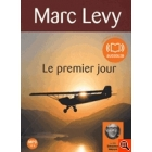 Le premier jour Audio livre 1 CD MP3