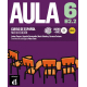 Aula 6 Nueva edición B2.2 Libro del alumno + Audio CD+Mp3