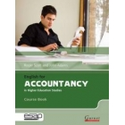 English for Accountancy in Higher Education Studies Course Book with audio CDs