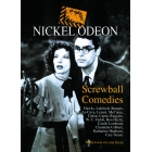 Nickel Odeon: Screwball Comedies. Hollywood era una fiesta