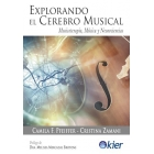 Explorando el cerebro musical.Musicoterapia,Música y neurociencias
