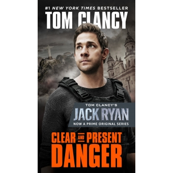 Clear And Present Danger (Jack Ryan)