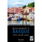 Beginner's Basque with Online Audio (Hippocrene Beginner's)