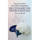 Diccionario de neurociencias