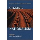 Staging nationalism