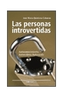 Personas introvertidas