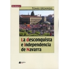 La desconquista e independencia de Navarra