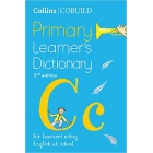 Collins COBUILD Primary Learner?s Dictionary