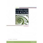 New Language Leader Pre-Intermediate Coursebook with MyEnglishLab Pack