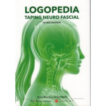Logopedia. Taping Neuro Fascial