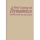 A first course in dynamics