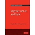 Register, Genre and Style