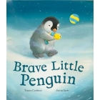 Brave Little Penguin