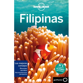 Filipinas. Lonely Planet