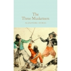 The three musketeers (Macmillan Collector's Library)