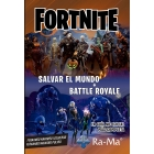 Fortnite. Salvar Al Mundo + Battle Royale