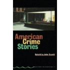 American crime stories. Stage 6