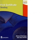 First Certificate Reading (Longman Exam skills)
