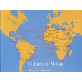 Cultures in motion : mapping key contacts and their imprints in world history