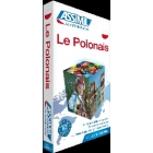 Assimil Le Polonais sans peine  SUPER PACK (livre + 1CD's MP3+ 4 CD AUDIO)