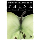 What philosophers think