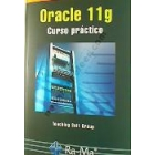 Oracle 11g. Curso práctico