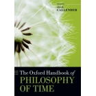 The Oxford handbook of philosophy of time