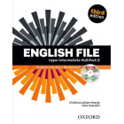 English File Upper-intermediate MultiPACK B Third edition (with iTutor online)