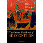 The Oxford Handbook of 4E Cognition