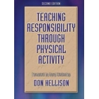 Teaching responsability through psysical activity
