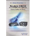 Guía práctica. Routers Cisco . 2010