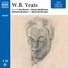 The Great Poets – W. B. Yeats. Audiobook