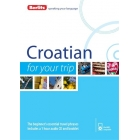 Berlitz Language: Croatian for Your Trip