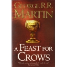 A Feast for Crows (A Song of Ice and Fire 4)