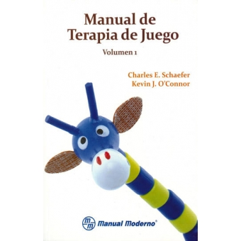 Manual de terapia de juego. Volumen 1