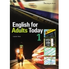 English For Adults Today 1 Student's book