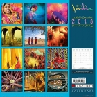Colours of India 2018