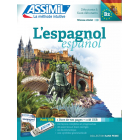L'espagnol. B2. Con USB Flash Drive. Con CD-Audio: 1 (Senza sforzo)