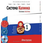 Sistema Kalinka 1 (con audio CD MP3) Nivel A1