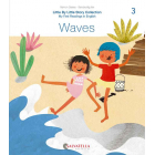 Little by little: My first readings in English #3 - Waves