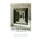 On the contrary. Critical essays, 1987-1997